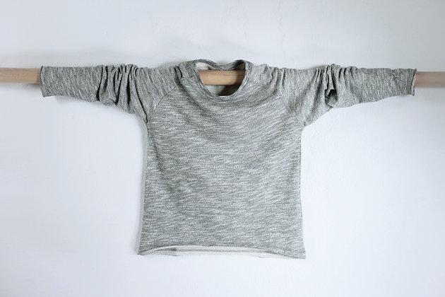 Ura (sudarera alg.org.- org.cotton sweatshirt)