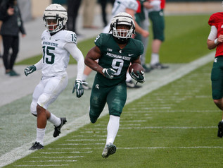 Running Back Preview