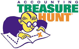 Accounting Treasure Hunt