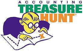 Accounting Treasure Hunt
