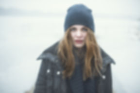 冬の暖かさ