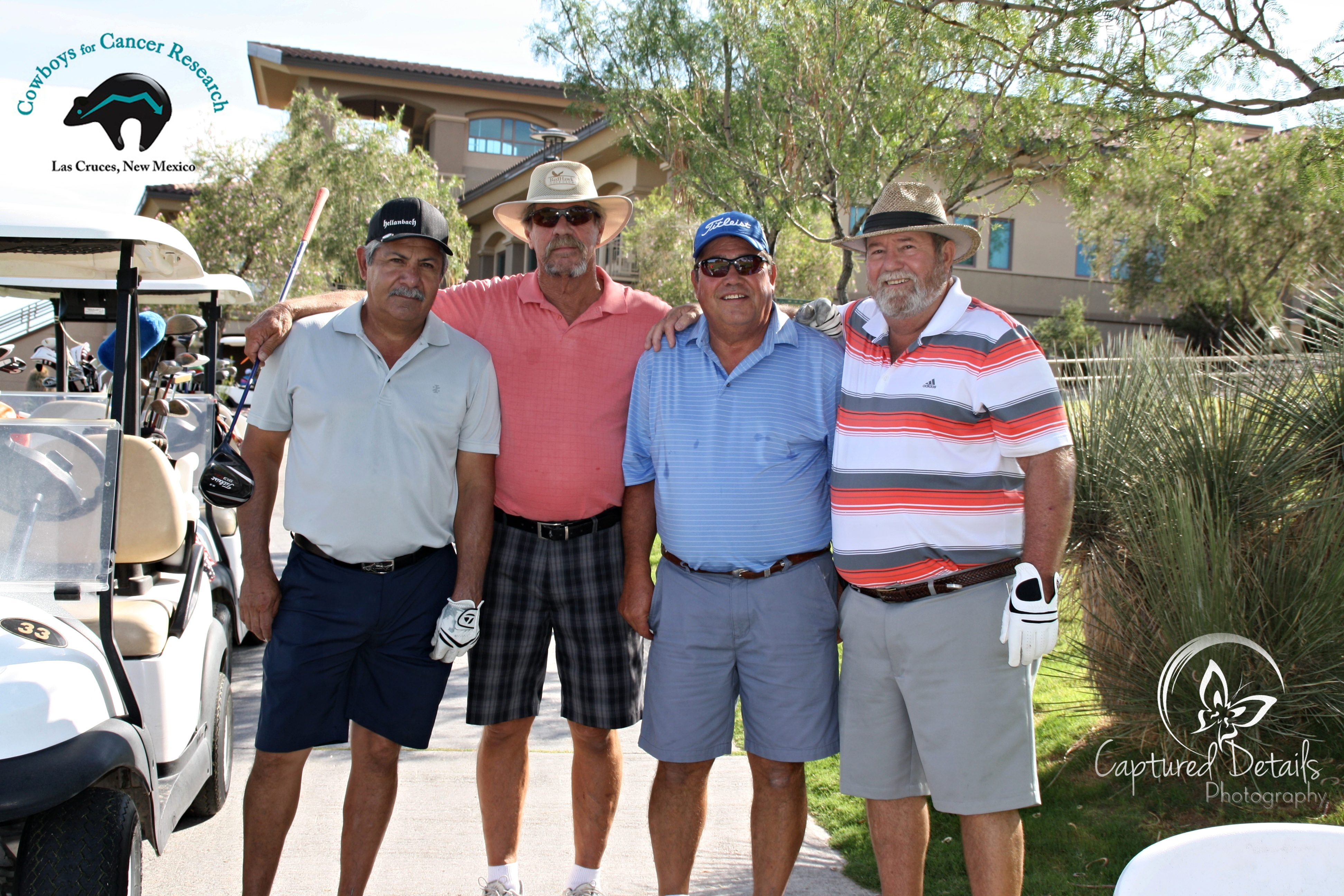 C4CR 2015 Golf Elks Lodge #1119 2nd place morning team.jpg