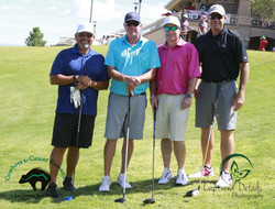 C4CR 2015 Golf Kenny Montoya Team Closest to pin , morning teams.jpg