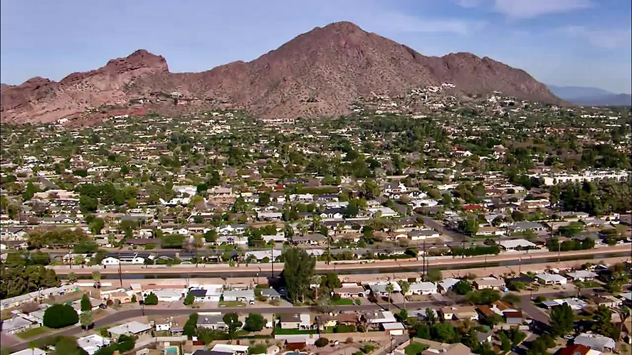 2020 Homes for the Holidays in PHX