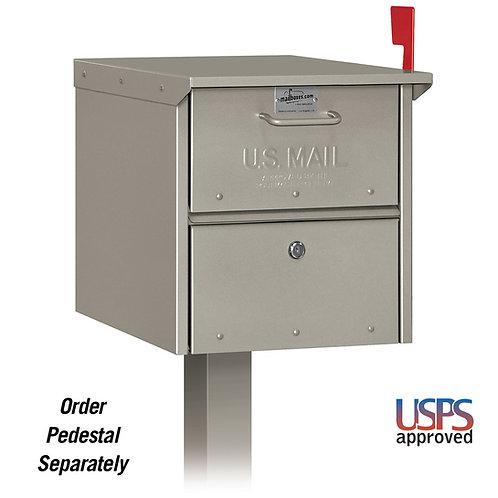 Locking Mailbox Designer