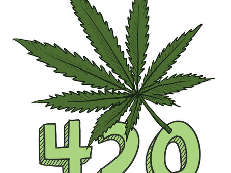 """The 50th Anniversary of """"420"""""""