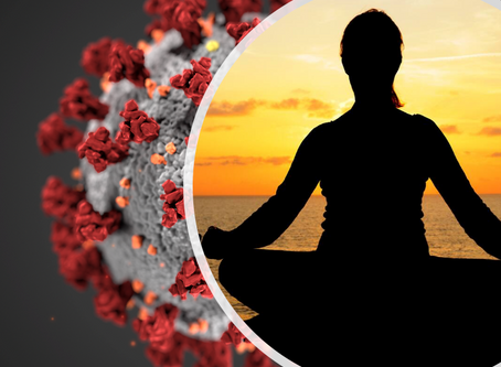 Yoga as an Adjunctive Treatment for COVID-19
