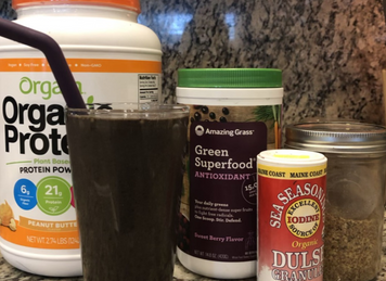 Smoothies (& Thrive Market Offer)