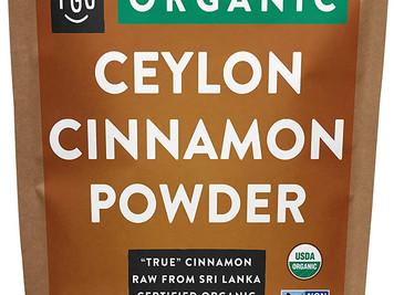 Cinnamon: Ceylon vs Saigon