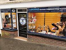 How you can help LUOSKO German Shepherd Dog Rescue