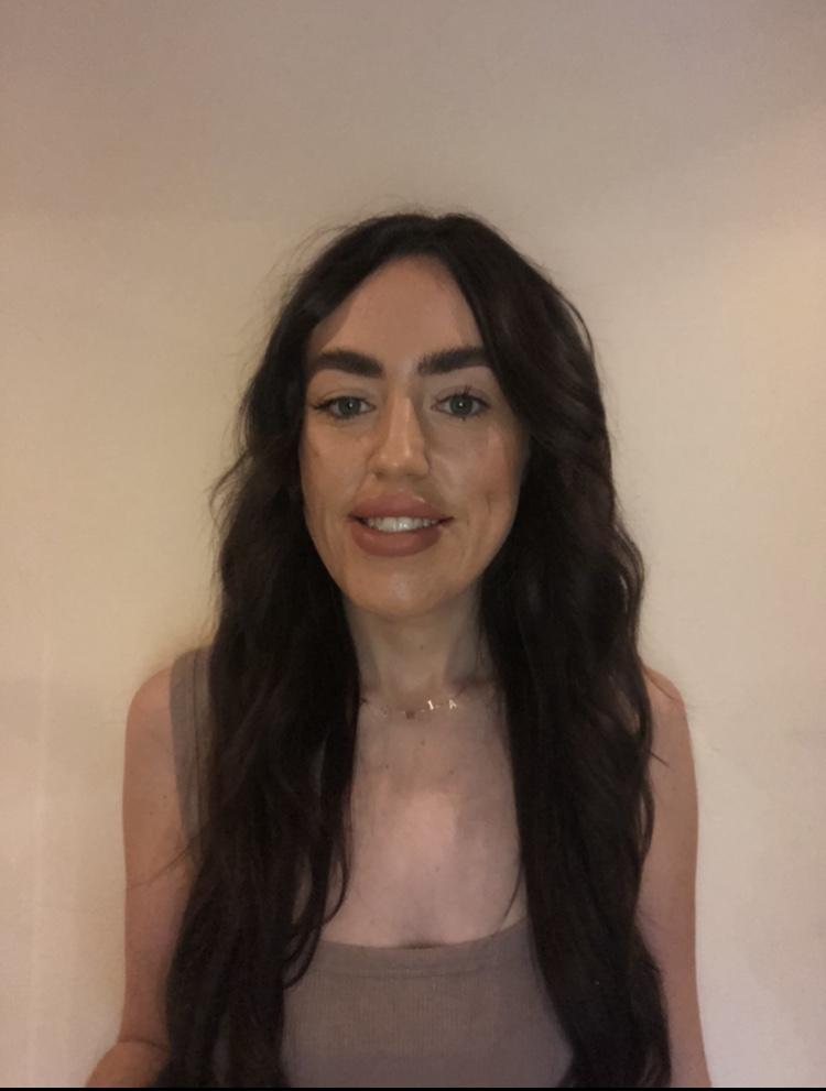 Victoria Morris ID photo[10321]