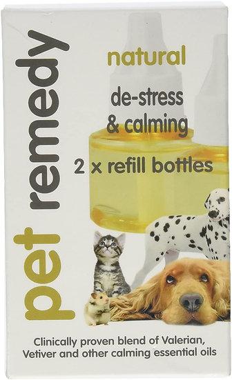 Pet Remedy - Plugin Refill