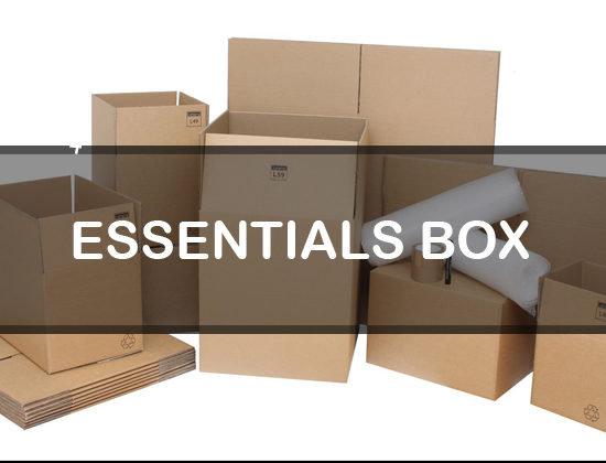 Boring OFFICE Essential Box