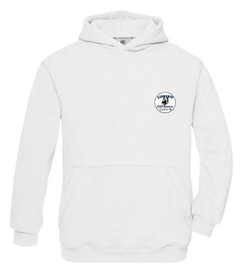 LUOSKO Logo T-Shirt/Hoodie
