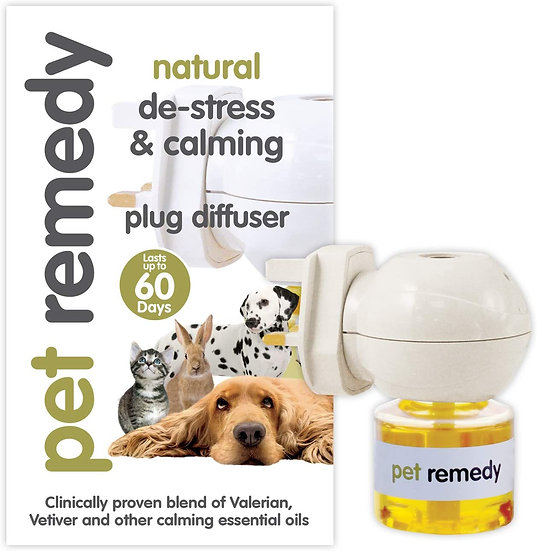 Pet Remedy - Plugin