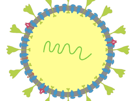 Kaip ilgai SARS-CoV-2 virusas gali išbūti ore?