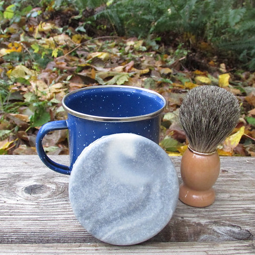 Shaving Soap Set