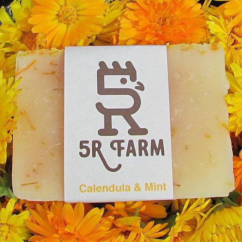 Calendula & Mint