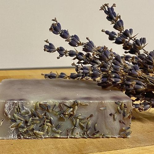 Lavender Soap