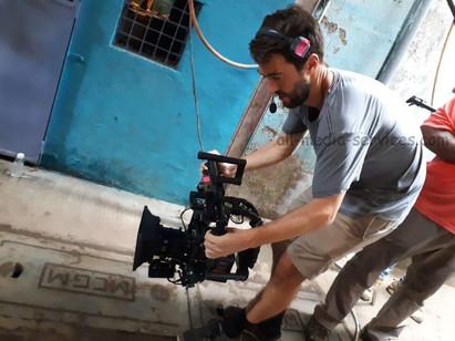 movi pro foreign filmmakers crew mumbai BTS