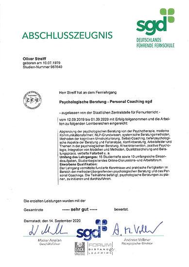 Bestätigung-SGD-Ausbildung-psychologisch