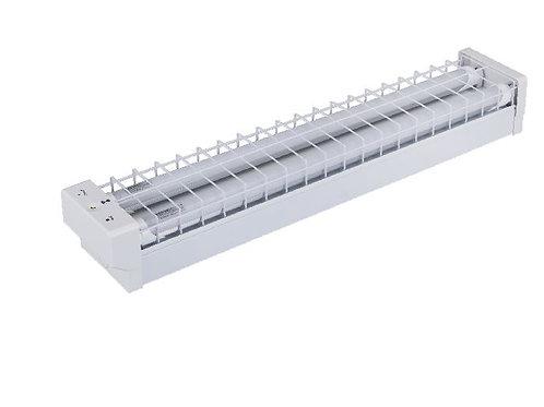 LED 2FT EMERGENCY W/G  BATTEN(SP210WGEM/SEN)
