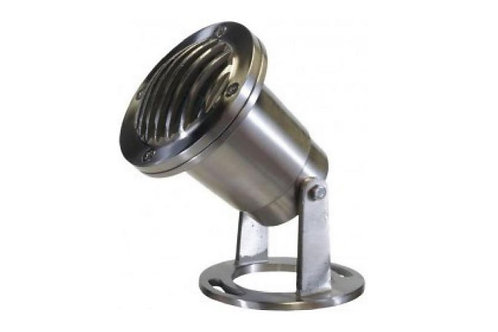POND LIGHT MR16 S/STEEL (3A-713)