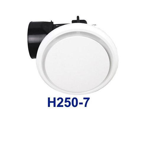 ROUND EXHAUST FAN 290MM (SB/H250-7)
