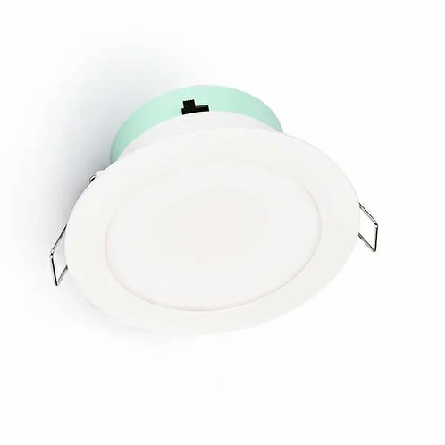 10W NON-DIMMABLE DOWNLIGHT (DL1196/WH/TC)
