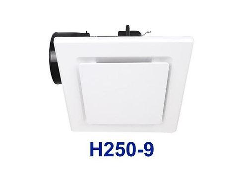 SQUARE EXHAUST FAN 290MM (SB/H250-9)