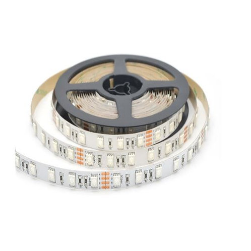 14.4W - LED SMD 5050 RGB STRIP(SMD5050/10M/RGB)