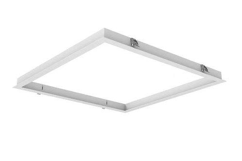 RECESSED PANEL FRAME 600MMX600MM