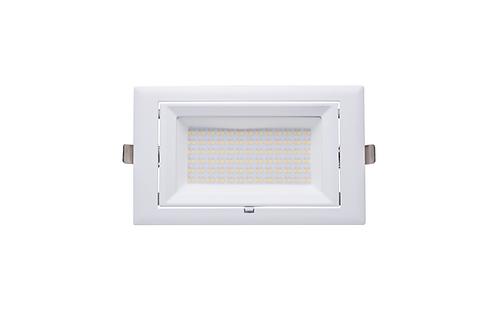 30W/38W LED RECTANGULAR SHOP LIGHT