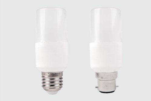 9W TUBULAR (T40) LED LAMP