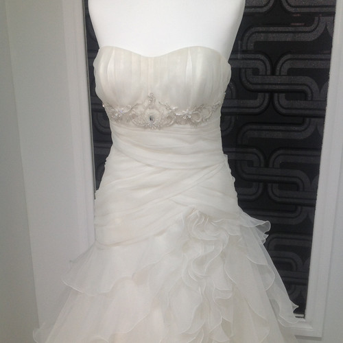 Cheap Wedding Dress | Perth | English Rose Bridal