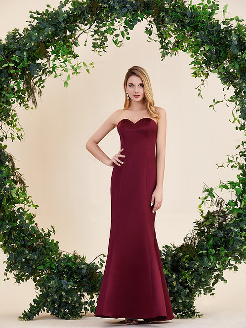 ERB2000 - MB1351 - MOIR GOWN - Discontinued Style