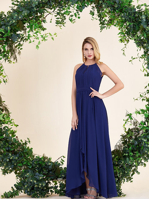 ERB2001 - MB1352 - MOIR GOWN - Discontinued Style