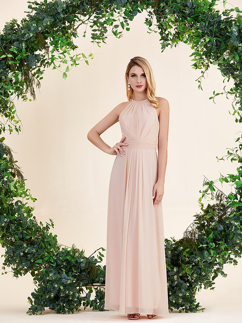 ERB2022 - MBB1347 - MOIR GOWN - Discontinued Style