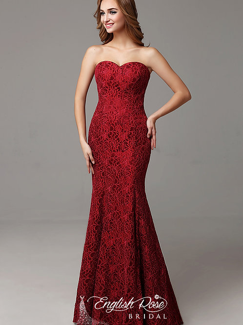 EVIE - Wedding or Formal Gown