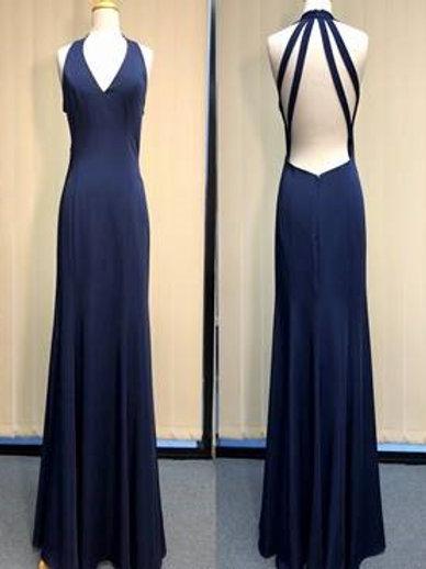 OTRC001 - DVD18251 Drew Valentine Gown - Discontinued Style