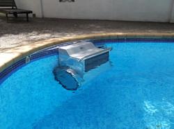 Swimming Maintenance