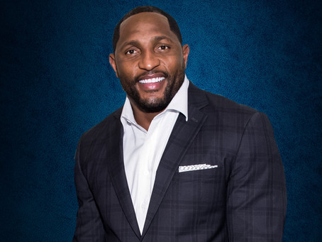 NFL Superstar Ray Lewis Signs with MMG to Manage His Professional Speaking Career