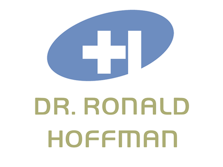 Dr. Ronald Hoffman's Podcast Surpasses Six Million Downloads