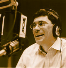 Dr. Ronald Hoffman Celebrates  30 years on Radio