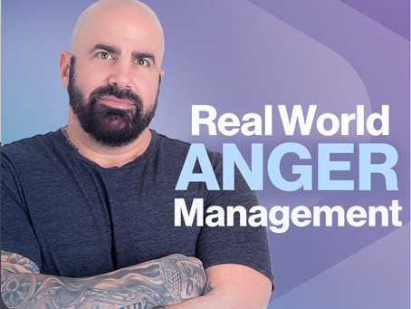 Dr. Christian Conte's Anger Management Course on Himalaya Learning