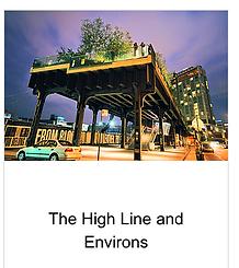 ©Julia Ryan High Line Tour