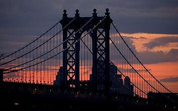 ©Julia Ryan Manhattan Bridge