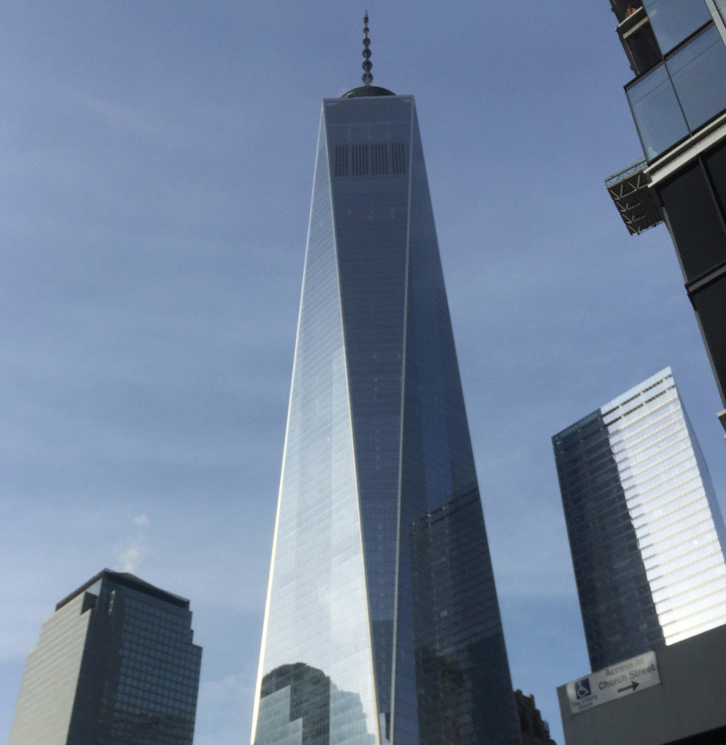 9/11 Memorial and Observatory