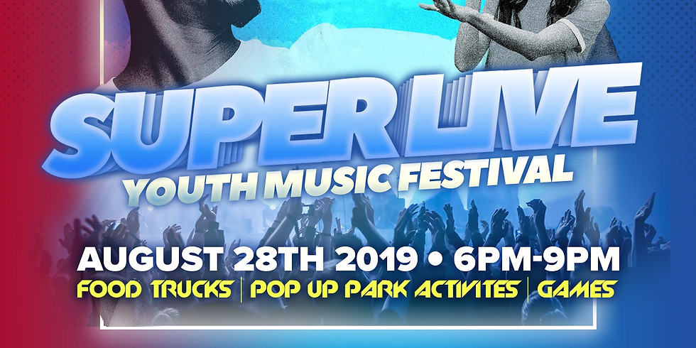 Super Live Youth Music Festival