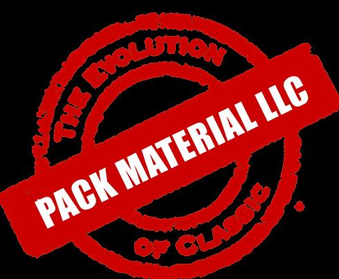 Pack Material LLC Logo